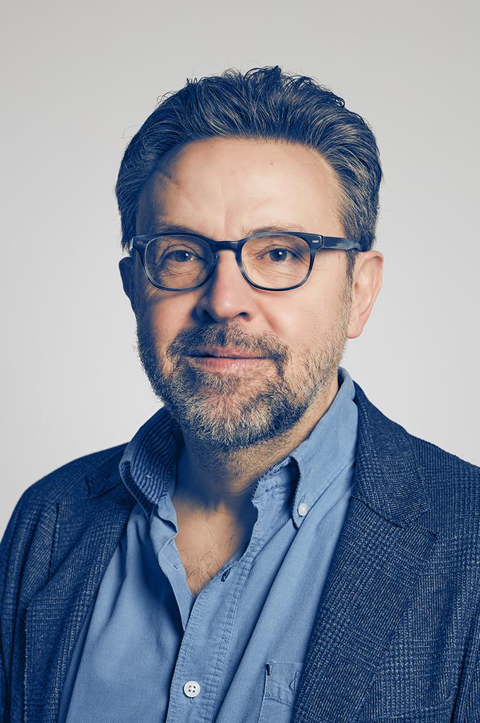 Eric Poirier